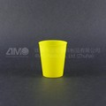 Rinsing mug, disposable plastic cup for wash gargle