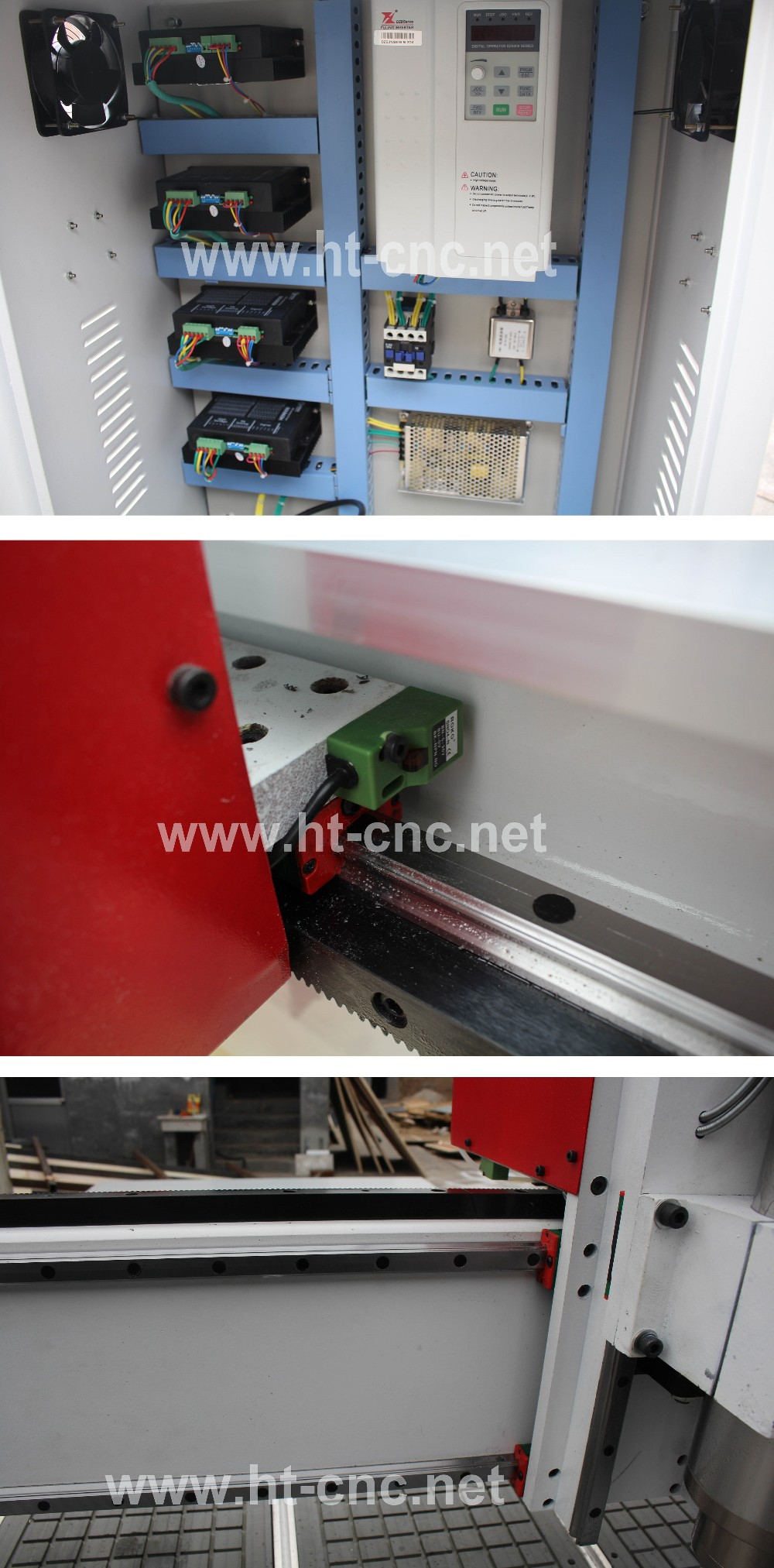 High Technology CE Standard china cnc machine
