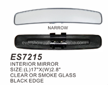 Bus rearview mirror under car classic car mirror