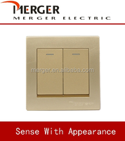 electrical wiring accessories touch switch