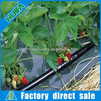 high quality Irrigation system include drip tape drip irrigation pipe production line