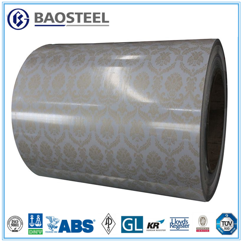 Hot dipped galvanized steel coil, cold rolled steel prices, cold rolled steel sheet prices prime PPGI/ GI/ PPGL/ GL