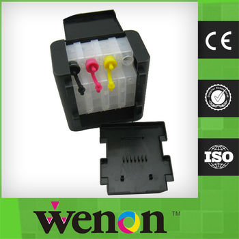 New item!!! Mini DIY ciss for Epson Canon HP Brother universal ciss