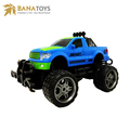 1:16 2.4G off road rc car remote control car