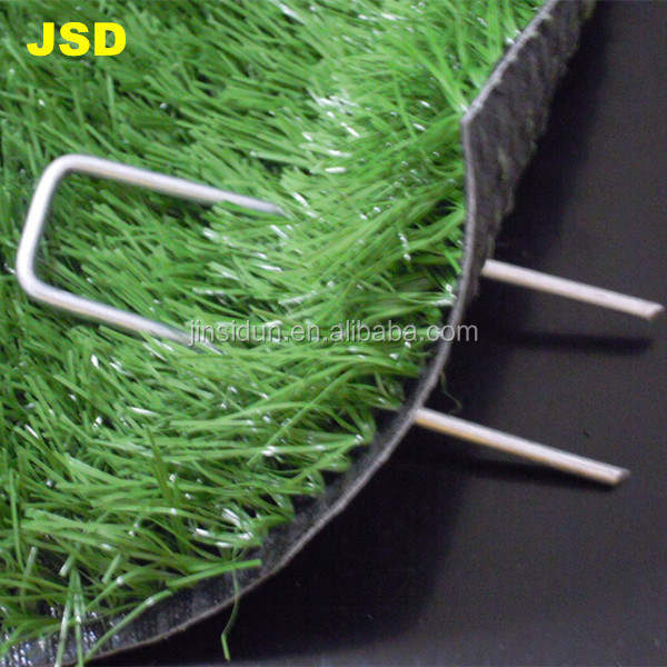 2016 Hot Selling Professional Grass Artificial /Grass Artificial Pin