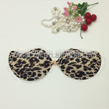 Sweet Colorful Glossy Breathable Japanese Girls Seamless Bra