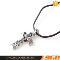 Hot Sales Luxury Quality Unique Latest Designs Necklaces That Baseball Players Wear