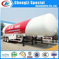 Tanks Or Lpg Transportation Gas Storage