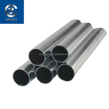 DIN 1.4325 1.4305 1.4301 1.4306 welded stainless steel pipe/tube