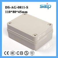 waterproof electrical box cover plastic screw box