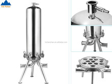 filtering olive oil process machine