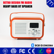 bluetooth speaker with dab radio