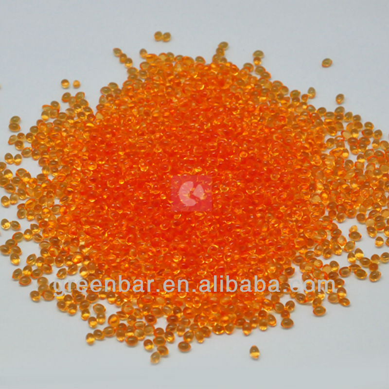 orange aroma beads/ scented beads oem fragrance