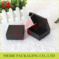 Wholesale Small Black Artpaper Die Cut