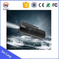 new fm radio power bank wireless waterproof bluetooth cheap indoor speakers subwoofer