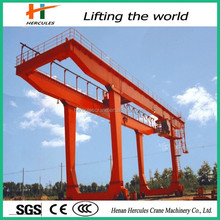 High Quality U Type Widely Used Door Craen / Gantry Crane Price for Sale