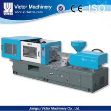 Victor 250Ton Plastic Injection Molding Machine