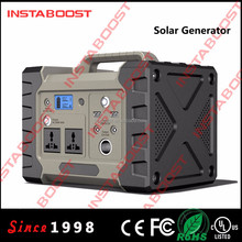 Wholesale Efficient 300W Inverter Solar Power Utilities With Protection