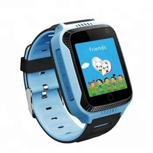 Chinese supplier new products front camera gps tracker fancy <strong>smart</strong> <strong>watch</strong> for children