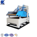 Mini type river sand extraction machine for sand washing plant