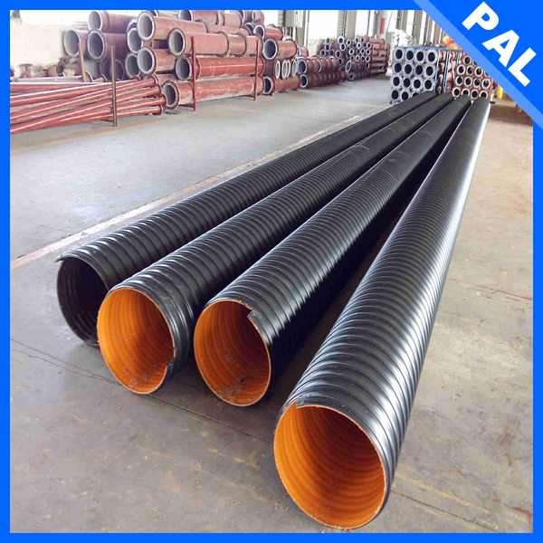 Dia 450mm Wear resistance bone pipe with quality