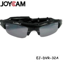 Best Gifts! Cheap 16GB video glasses cam 32A2