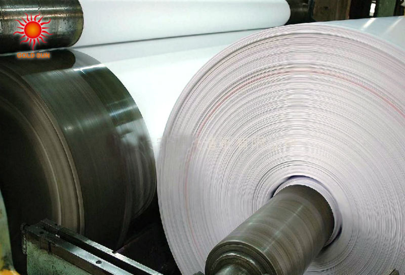 large roll paper