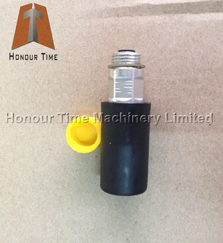 Hot sell engine spare parts 4D34 Excavator Fuel Feed Pump parts