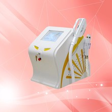 Home use ND YAG Laser machine Tattoo removal pigments laser skin toning machine