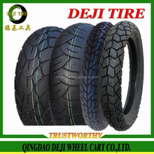 tubeless motorcycle tire tyre for Venezuela 90/90-18 90/90-21
