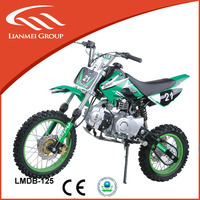 cheap 125cc dirt bike adults with CE EPA certificate