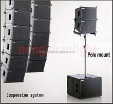 Vera S18 Line Array 18inch Subwoofer Speaker Box