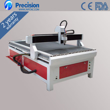 New China wood single head stone cnc router 4th axis 1325