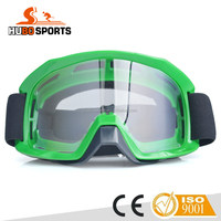 China manufacture best selling professional MX goggles motocross with CE certificate HB-186