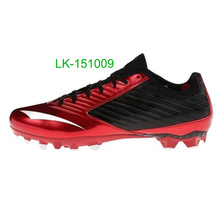 Men custom made wholesale soccer shoes, make your own football boots