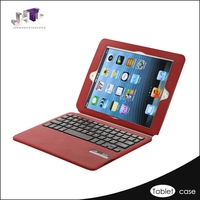 ODM keyboard leather case for 7 inch tablet pc