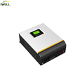 WIFI Remote Monitoring Solar Power Inverter 2KVA