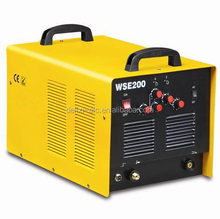 Delixi WSE200 cheap inveter tig welder ac dc for sale