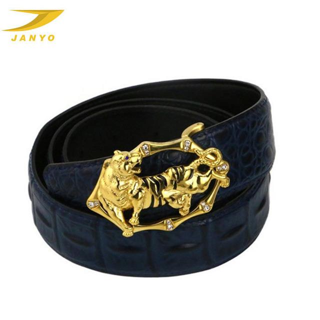 New Unique Design Fashion Mens Belts