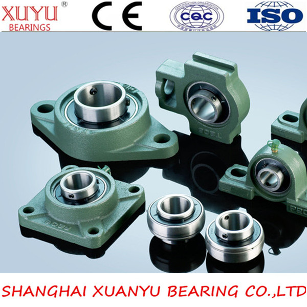 high quality large stocks hot sale OEM Service plummer block bearing sn524
