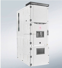 KYN28-24 metal enclosed panel board mv 12kv switchgear cabinet kyn28 power distribution equipment armored switchgear