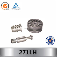 271LH-1 furniture cam lock screw
