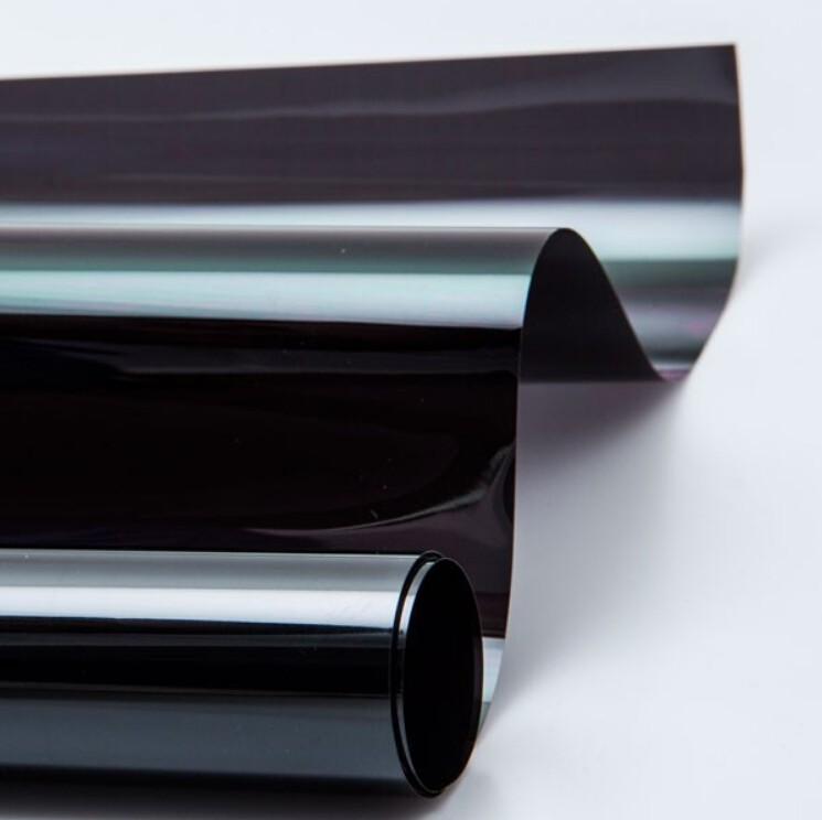 high quality self adhesive pvc vinyl film car window film
