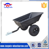 small utility trailers for tractors