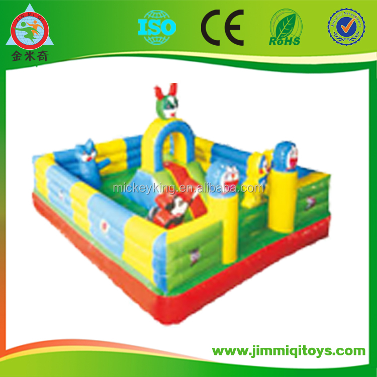 bouncy castle/ inflatable animal bouncers /cheap inflatable bouncers for sale JMQ-J113K