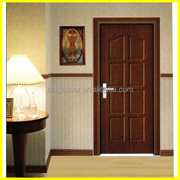 Bathroom Doors Prices bg-p9123 pvc plastic interior door price in pakistan - buy pvc