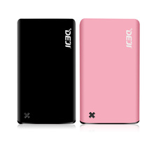 1.5$ cheapest 2000mah slim mobile phone power bank for iphone on promotion