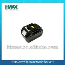 Same as Japanese Cells Power Tool Battery for Makita BL1830 BL1835