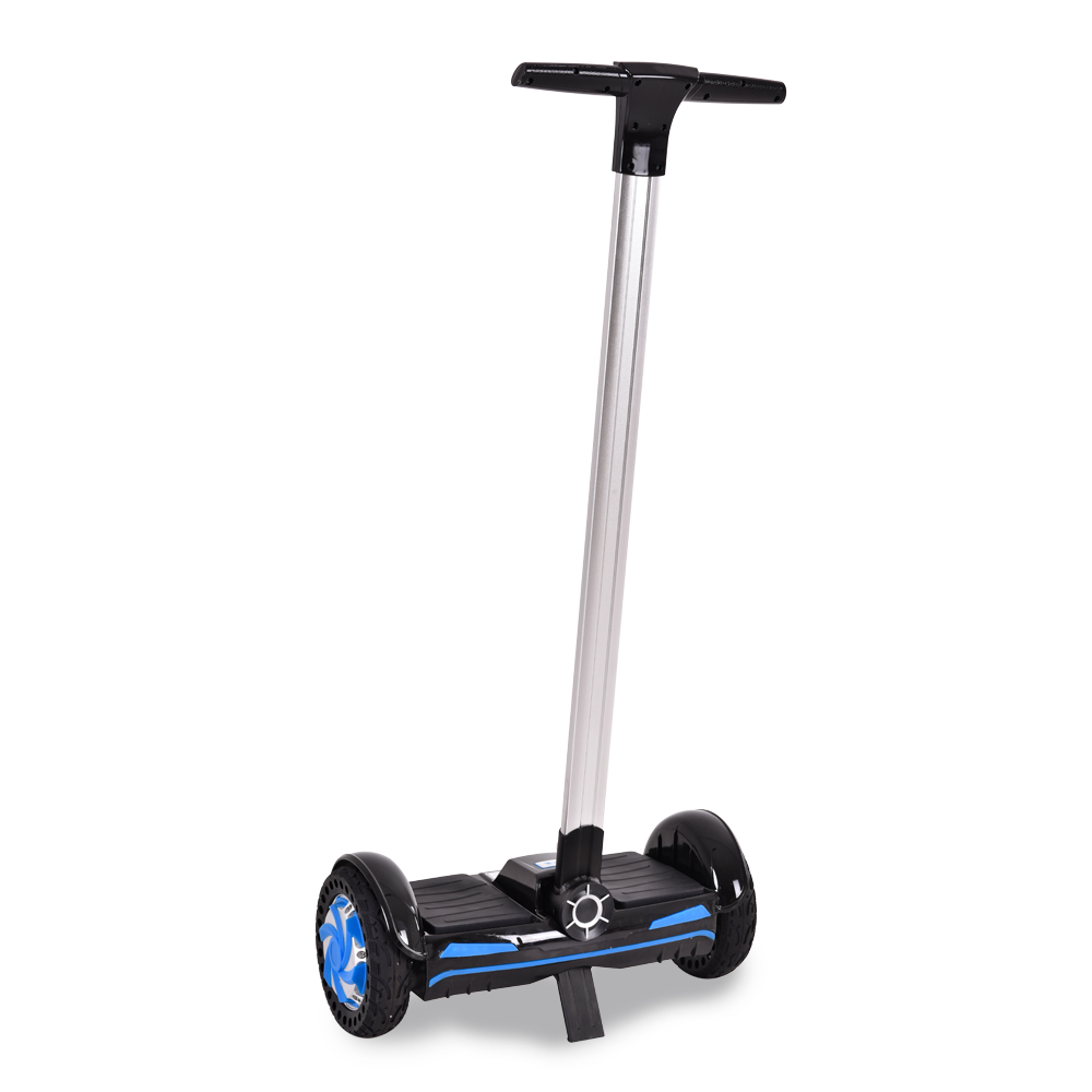 Leadway 2 wheel scooter self balancing cheap electric bike motorized snow scooter(F1-33)