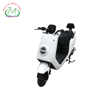The New 60V 20AH Classic Model High Standard Electric Motorcycle